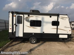 New 2017  Coachmen Clipper Ultra-Lite 17FB by Coachmen from Amazing RVs in Houston, TX