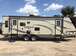 New 2017  Gulf Stream StreamLite Ultra Lite 28TCS by Gulf Stream from Amazing RVs in Houston, TX