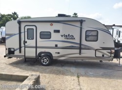 New 2017  Gulf Stream Vista Cruiser 19CSK by Gulf Stream from Amazing RVs in Houston, TX