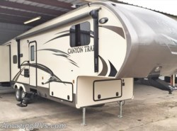 New 2016  Yellowstone RV Canyon Trail 31FBHS by Yellowstone RV from Amazing RVs in Houston, TX