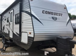 New 2017  Gulf Stream Conquest 278DDS by Gulf Stream from Amazing RVs in Houston, TX