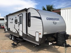 New 2017  Gulf Stream Conquest Lite 255BH by Gulf Stream from Amazing RVs in Houston, TX