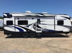 New 2017  Forest River Sandstorm 250GSLC by Forest River from Amazing RVs in Houston, TX