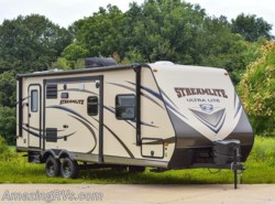 New 2017  Gulf Stream StreamLite Ultra Lite 23CBI by Gulf Stream from Amazing RVs in Houston, TX