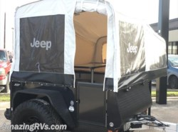 New 2017  Livin' Lite Jeep Extreme Trail Edition by Livin' Lite from Amazing RVs in Houston, TX