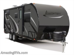 New 2017  Livin' Lite CampLite 21BHS by Livin' Lite from Amazing RVs in Houston, TX