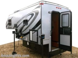 New 2017  Livin' Lite CampLite 8.6 by Livin' Lite from Amazing RVs in Houston, TX