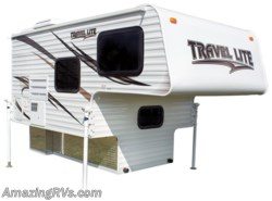 New 2017  Travel Lite Super Lite 770RSL by Travel Lite from Amazing RVs in Houston, TX