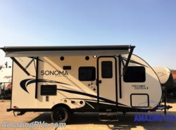 New 2017  Forest River Sonoma Freedom Edition 167BH by Forest River from Amazing RVs in Houston, TX