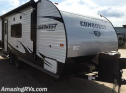 New 2017  Gulf Stream Conquest Lite 218MB by Gulf Stream from Amazing RVs in Houston, TX