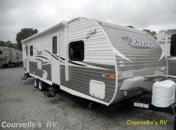 New 2017  Shasta Oasis 26RL by Shasta from Courvelle's RV in Opelousas, LA