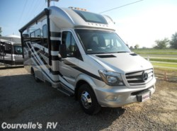 Used 2015  Itasca Navion 24G by Itasca from Courvelle's RV in Opelousas, LA