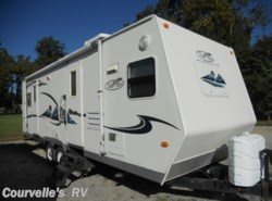 Used 2005  R-Vision Trail-Bay  by R-Vision from Courvelle's RV in Opelousas, LA