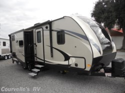 New 2017  CrossRoads Sunset Trail Grand Reserve SS26SI by CrossRoads from Courvelle's RV in Opelousas, LA