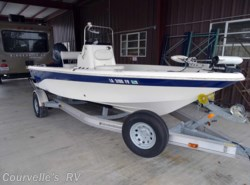 Used 2010  Miscellaneous  NAUTIC STAR 1910 by Miscellaneous from Courvelle's RV in Opelousas, LA