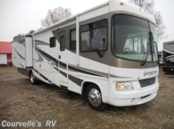 Used 2008  Forest River Georgetown 350DS by Forest River from Courvelle's RV in Opelousas, LA