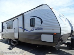 New 2017  CrossRoads Z-1 ZR280RK by CrossRoads from Courvelle's RV in Opelousas, LA