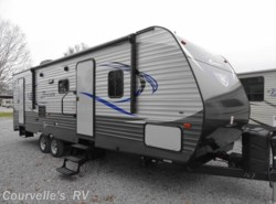 New 2017  CrossRoads Zinger ZR28BH by CrossRoads from Courvelle's RV in Opelousas, LA