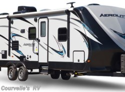 New 2018 Dutchmen Aerolite 2133RB available in Opelousas, Louisiana