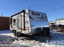 New 2016  Northwood Nash 17K