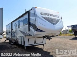 New 2017  Keystone Carbon 5th 387 by Keystone from Lazydays Discount RV Corner in Longmont, CO
