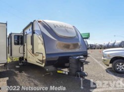 New 2017 Forest River Wildcat T343BIK available in Longmont, Colorado