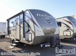 New 2017  Cruiser RV Fun Finder Xtreme Lite 19RB by Cruiser RV from Lazydays Discount RV Corner in Longmont, CO