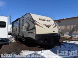 Used 2015  Keystone Bullet 285RLSWE by Keystone from Lazydays Discount RV Corner in Longmont, CO