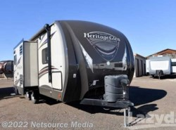 Used 2014  Forest River  Heritage Glen 232IS by Forest River from Lazydays Discount RV Corner in Longmont, CO