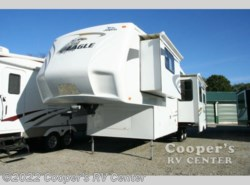 Used 2008  Jayco Eagle 291 RLTS by Jayco from Cooper's RV Center in Apollo, PA