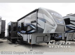 New 2015  Keystone Fuzion 401 Chrome by Keystone from Cooper's RV Center in Apollo, PA