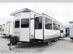 New 2016  Forest River Wildwood Lodge 4102BFK by Forest River from Cooper's RV Center in Apollo, PA
