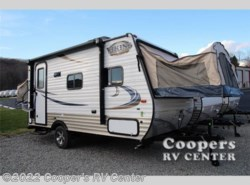 New 2016  Viking  Ultra-Lite 16RBD by Viking from Cooper's RV Center in Apollo, PA