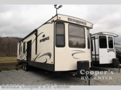 New 2016  Keystone Residence Signature Series 4041 by Keystone from Cooper's RV Center in Apollo, PA