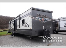 New 2016  Palomino Puma Destination  38-PTB by Palomino from Cooper's RV Center in Apollo, PA