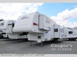 Used 2007  Jayco Eagle 313 by Jayco from Cooper's RV Center in Apollo, PA