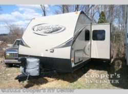 Used 2012  Dutchmen Kodiak 290BHSL by Dutchmen from Cooper's RV Center in Apollo, PA