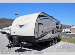 New 2016  Keystone Outback Ultra Lite 210URS by Keystone from Cooper's RV Center in Apollo, PA