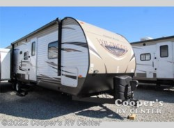 New 2017  Forest River Wildwood 29UD3 by Forest River from Cooper's RV Center in Apollo, PA