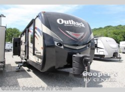 New 2017  Keystone Outback 298RE by Keystone from Cooper's RV Center in Apollo, PA