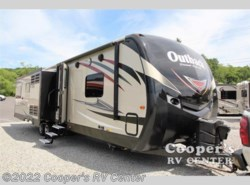 New 2017 Keystone Outback 326RL available in Apollo, Pennsylvania