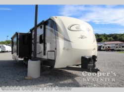 New 2017  Keystone Cougar X-Lite 34TSB by Keystone from Cooper's RV Center in Apollo, PA