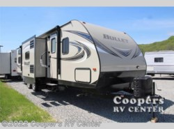 New 2017  Keystone Bullet 311BHS by Keystone from Cooper's RV Center in Apollo, PA