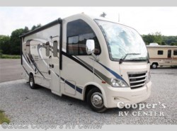 New 2017  Thor Motor Coach Axis 24.1 by Thor Motor Coach from Cooper's RV Center in Apollo, PA