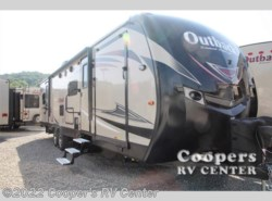 New 2017  Keystone Outback 324CG by Keystone from Cooper's RV Center in Apollo, PA