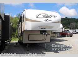 New 2017  Keystone Cougar X-Lite 28RDB by Keystone from Cooper's RV Center in Apollo, PA