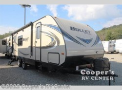 New 2017  Keystone Bullet 248RKS by Keystone from Cooper's RV Center in Apollo, PA