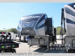 New 2017  Keystone Fuzion 371 by Keystone from Cooper's RV Center in Apollo, PA