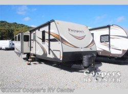 Used 2015 Keystone Passport 31RE Elite available in Apollo, Pennsylvania