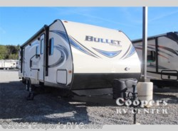 New 2017  Keystone Bullet 308BHS by Keystone from Cooper's RV Center in Apollo, PA